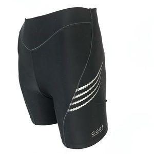GORE running shorts